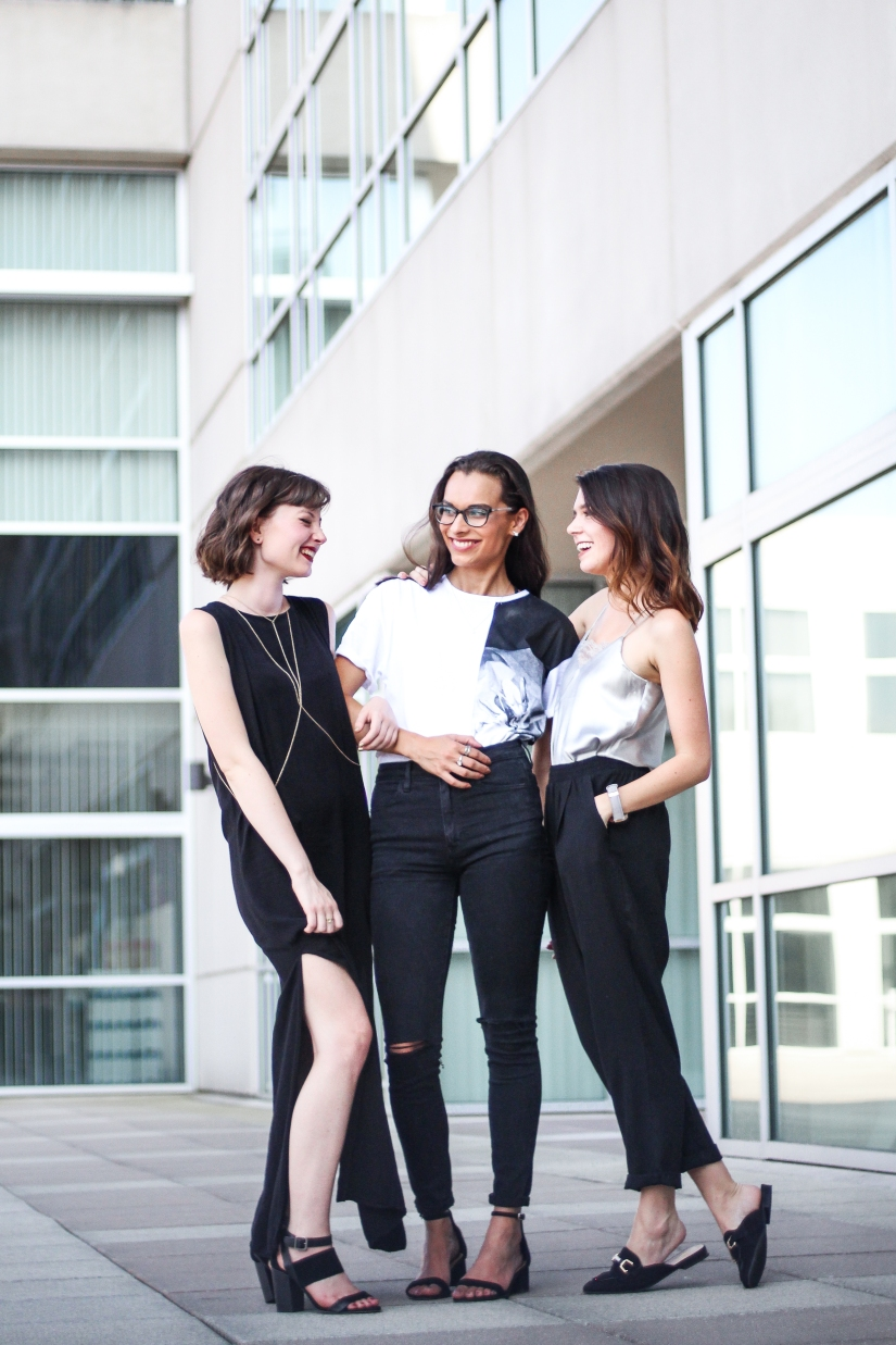 Using Fashion to Craft Your PersonalBrand