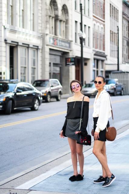 Nashville Street Style