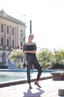 Fashion Outfits: The Bold Type Inspired