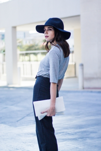 Neutral Outfit Inspired by The Bold Type