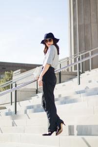 Fashion Ideas: The Bold Type