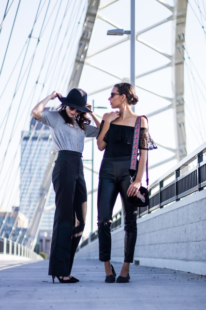 Fashion Outfits: The Bold Type-Inspired