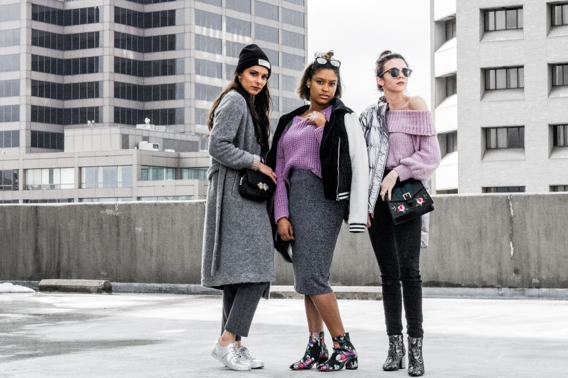 Winter Outfit Ideas That Are Anything ButDreary